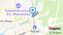 W.S.K.F. на карте