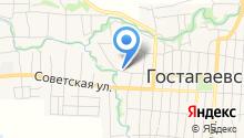 Preventiva Internet Studio на карте