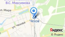 Ломбард Сервис Плюс на карте