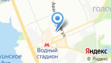 07.ру на карте