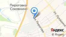 Щекинский завод РТО на карте