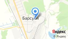 Газпром межрегионгаз Тула на карте
