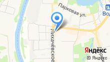 «РЕСПЕКТ ДЖЕВЕЛ» на карте