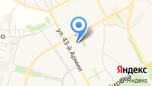 Ателье MENDL - Ателье услуг портного на карте