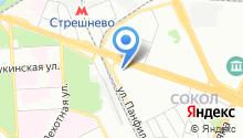 4offroad на карте