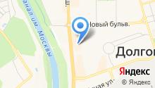 Хмельной бочонок на карте
