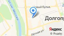Дентал студия на карте