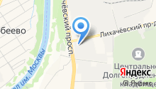 РемТент на карте