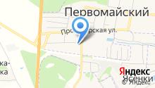 Специальное профессиональное училище №1 на карте