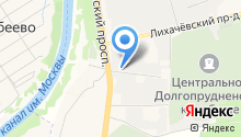 ДжиЭс-металл на карте
