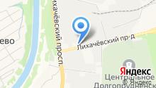 ДомСтрой на карте