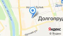 Адвокатский кабинет Харитоновой Ю.С. на карте