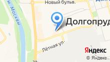 MD Telecom на карте