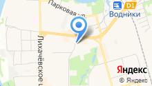 HB-Dance Studio на карте