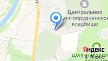 Грузовой автосервис на карте