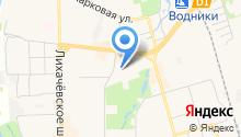 """Осетинские пироги """"ДолПирог"""" - Пекарня осетинских пирогов на карте"""
