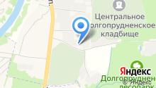 ГРУЗАВТОСНАБСЕРВИС на карте
