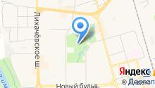 ZOO-mini на карте