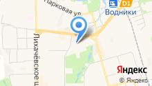 MAXIMA-EXPRESS на карте