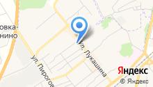 Магазин сантехники и систем водоснабжения на карте