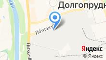 Герметик-Трейд на карте