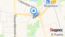 Дентал-Косметик-Рус на карте