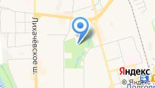 Экспресс-кофейня на карте