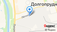 ОКТАНОРМ РУС на карте