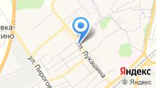 Дары из Армении на карте