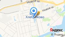 """"""" Вторметлом-1 """" - Пункты приема металлолома на карте"""