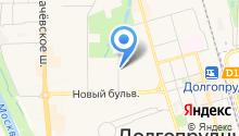 IT-problema на карте
