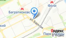 3lion.ru на карте