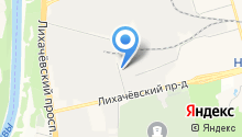 ПАРИТЕТ ПРЕМЬЕР на карте