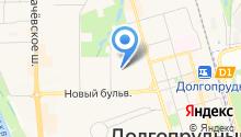 Веста Сервис на карте