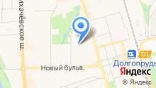 ХАННА на карте