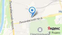 ТТМ Сервис Север на карте