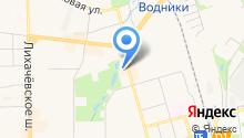 ДСК-7 на карте