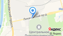 Tec-doc.ru на карте