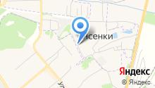 Тулаславпром - Дилерский центр сельскохозяйственной техники на карте