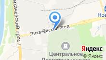 СТАЛЬ Фасад на карте