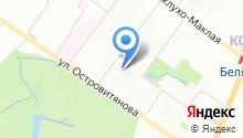 Центральная Переводческая Компания на карте