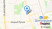 Moycar на карте