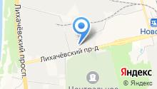 ИНОКС ГРУПП на карте
