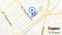Щёкинская городская библиотечная система на карте