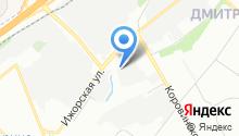 *грузоперевозки 24 часа* на карте
