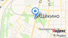 АРТ-ЛЮКС на карте