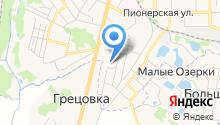 Отдел надзорной деятельности по Щёкинскому району на карте