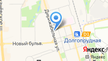 dolflowers на карте