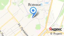 Автодок-71 на карте