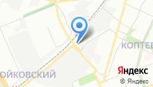 3c-prom.ru на карте